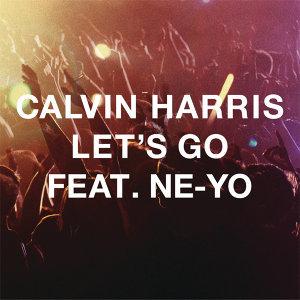 Calvin Harris feat. Ne-Yo