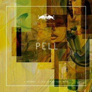 Pell 歌手頭像