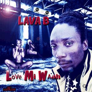 Lava B 歌手頭像