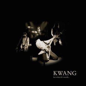 Kwang 歌手頭像