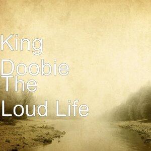 King Doobie アーティスト写真