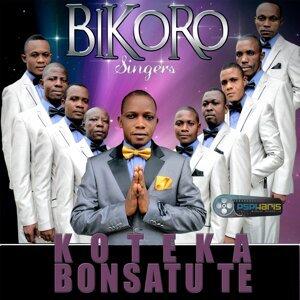 Bikoro Singers 歌手頭像