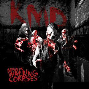 Army of Walking Corpses