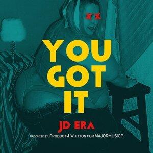 Jd Era 歌手頭像