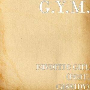 G.Y.M. 歌手頭像
