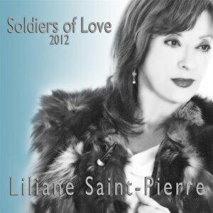 Liliane Saint-Pierre 歌手頭像