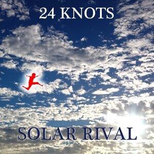 24 Knots アーティスト写真
