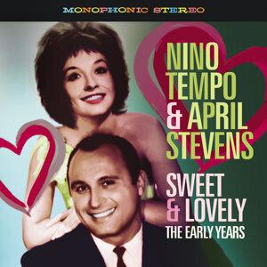 Nino Tempo, April Stevens