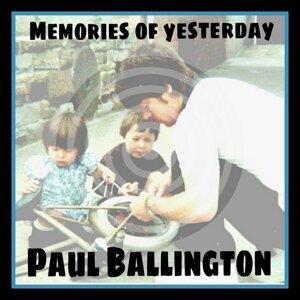 Paul Ballington 歌手頭像