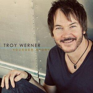 Troy Werner アーティスト写真
