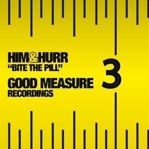 Him&Hurr 歌手頭像