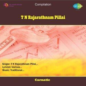 T.N.Rajarathnam Pillai 歌手頭像
