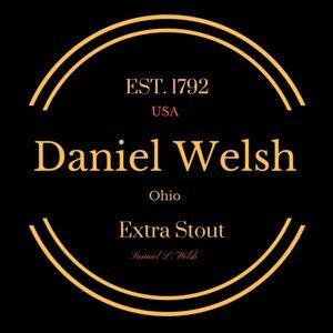 Daniel Welsh アーティスト写真