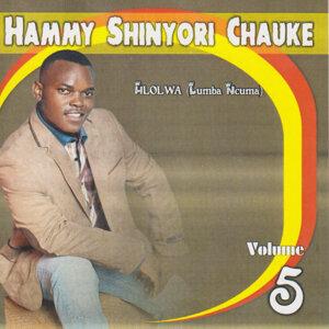 Hammy Chauke 歌手頭像