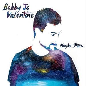 Bobby Jo Valentine