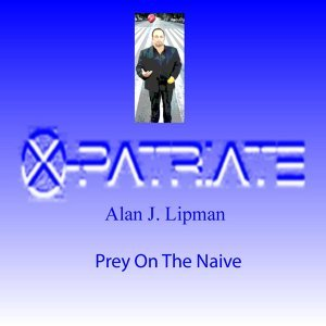 X-Patriate: (Alan J. Lipman) 歌手頭像