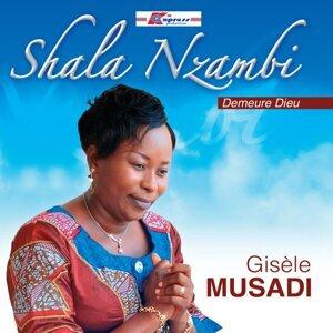 Gisele Musadi 歌手頭像