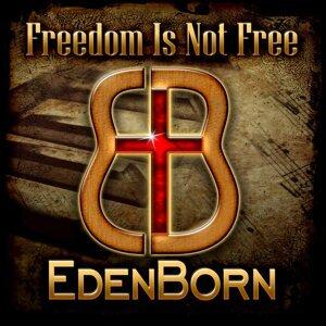 Edenborn アーティスト写真
