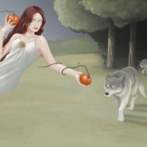 Pale White Moon アーティスト写真