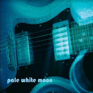 Pale White Moon