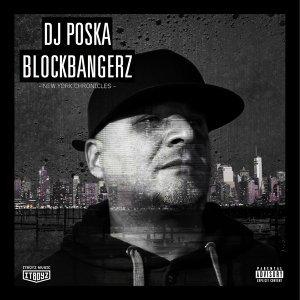 DJ Poska 歌手頭像