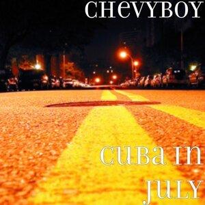 Chevyboy 歌手頭像