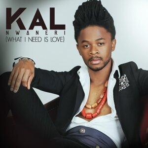 Kal Nwaneri 歌手頭像