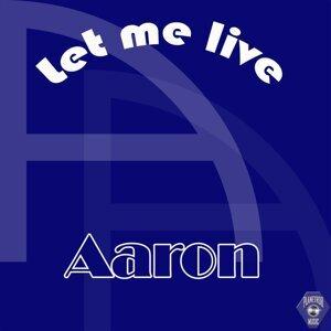 Aaron 歌手頭像