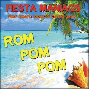 Fiesta Maniacs 歌手頭像