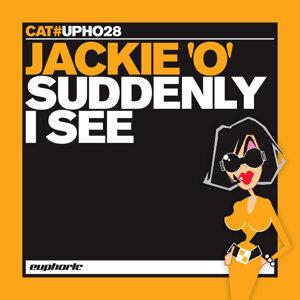 Jackie.O 歌手頭像