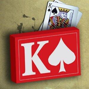 K.Spade the Prospect アーティスト写真