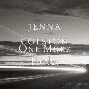 Jenna Colston アーティスト写真