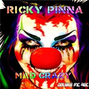 Ricky Pinna アーティスト写真