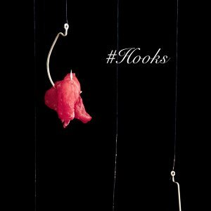#Hooks アーティスト写真