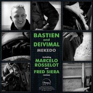 Bastien, Deivimal 歌手頭像