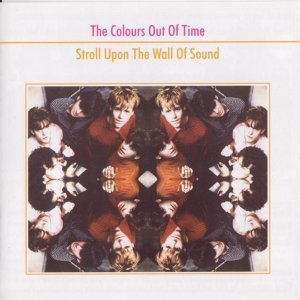 The Colours Out Of Time 歌手頭像
