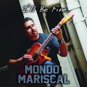 Mondo Mariscal 歌手頭像