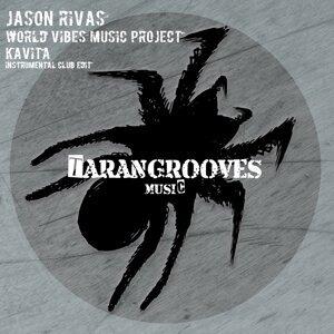 Jason Rivas, World Vibes Music Project 歌手頭像