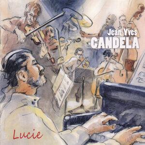 Jean-Yves Candela 歌手頭像