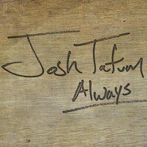 Josh Tatum アーティスト写真
