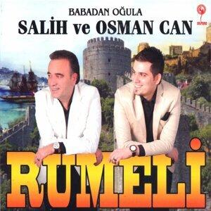 Salih Can, Osman Can 歌手頭像