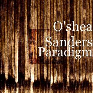 O'shea Sanders アーティスト写真