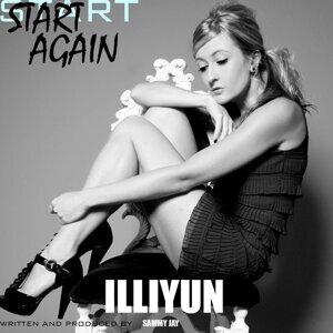 Illiyun 歌手頭像