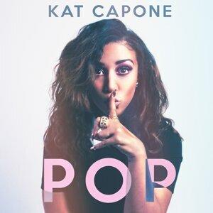 Kat Capone アーティスト写真