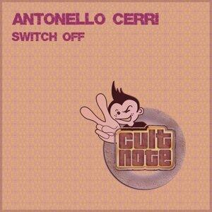 AntoNello Cerri 歌手頭像