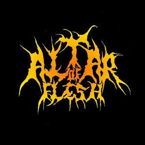 Altar of Flesh アーティスト写真
