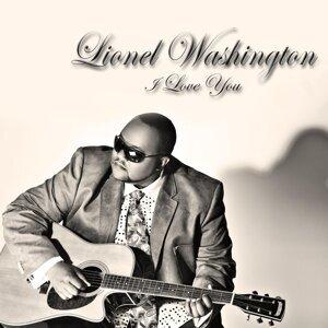 Lionel Washington 歌手頭像