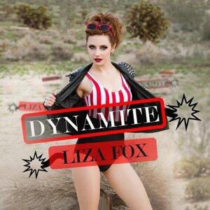 Liza Fox