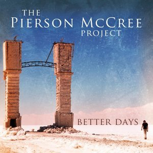 The Pierson McCree Project アーティスト写真