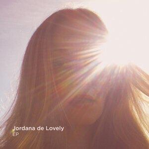 Jordana De Lovely 歌手頭像